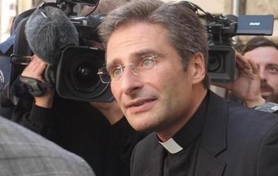 Польский священник-гей подал папе прошение об отставке