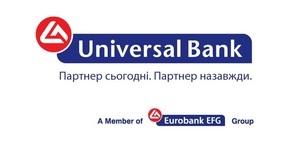 Universal Bank: Новые процентные ставки по кредитам на приобретение жилья
