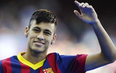 Барселона может увеличить зарплату Неймара