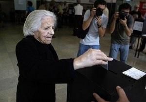 Сегодня в Португалии пройдут досрочные парламентские выборы