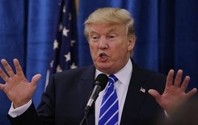 Трамп: США проигрывают все переговоры, которые ведут