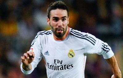 Бавария может усилиться защитником Реала