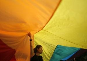 Шотландия готова одобрить однополые браки