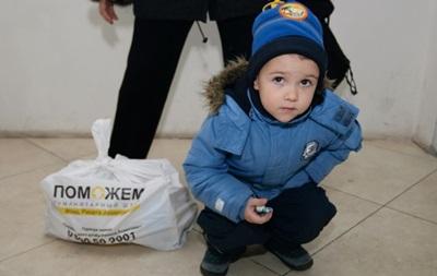 Тяжелобольных детей Донбасса обеспечат лекарствами