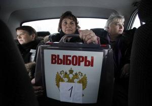 Лига избирателей России заявила о большом количестве жалоб на нарушения на выборах