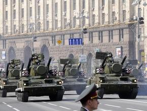 Ъ: Украина готова начать поставки бронетехники в Туркменистан