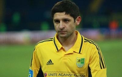 Олег Красноперов объявил о завершении карьеры