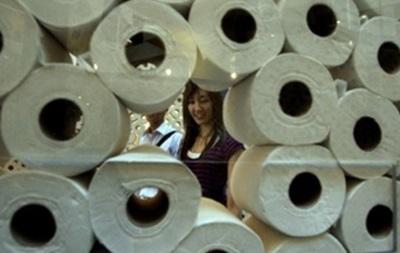 В Чили уличили в сговоре производителей туалетной бумаги