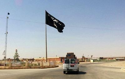 Экс-сотрудник ЦРУ рассказал о тайном нефтепроводе  Исламского государства