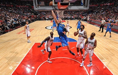 NBA: Мемфис бьет Индиану, Клиперрс - Даллас и другие матчи