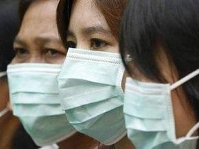 Гриппом A/H1N1 в Китае больны более  1,5 тыс. человек