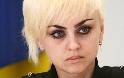 Член ЦИК Усенко-Черная объявила голодовку - СМИ