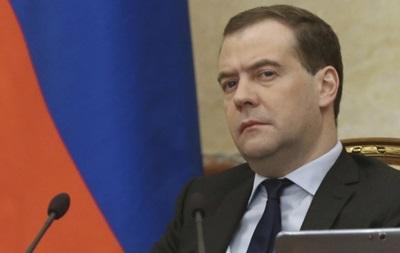 Росія вводить економічні санкції проти України