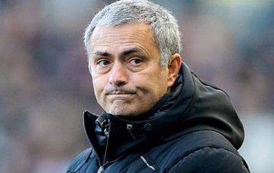 Моуринью: Не обещаю, что Челси финиширует в первой четверке АПЛ