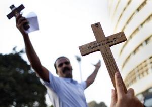 Египетские военные пообещали вовремя передать власть гражданскому правительству