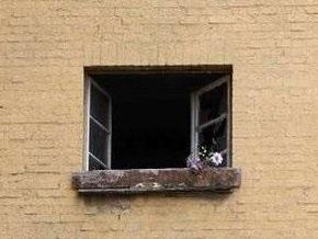 В Китае женщина выжила после прыжка с 27-го этажа