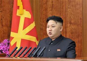 Ким Чен Ун утвердил план ракетной атаки на США и Южную Корею
