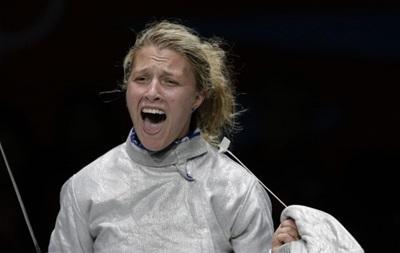 Фехтование: Харлан завоевала первую награду в сезоне