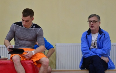 Верняев: Наверное, Украине спорт не нужен
