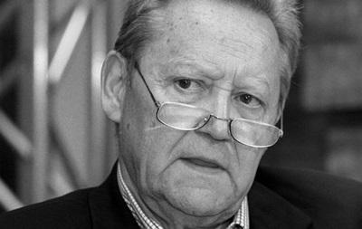 Скончался бывший видный политик ГДР Гюнтер Шабовский