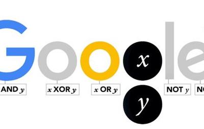 Google посвятил дудл одному из основателей математической логики