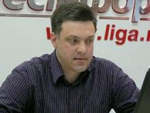 Тягнибок идет в мэры Киева