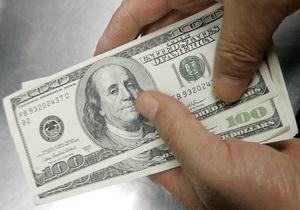 НБУ: средняя сума валютных переводов для физических лиц в Украине составляет $574