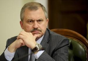 БЮТ-Б не поддерживает законопроект об амнистии Тимошенко и Луценко