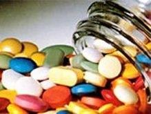 Рынок фармацевтики ежегодно растет на 30%