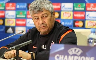 Луческу: В Мальме должны быть довольны результатом – они проиграли только 0:4