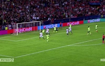 Севилья - Манчестер Сити 1:3  Видео голов и обзор матча Лиги чемпионов