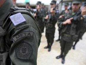 В Колумбии раскрыт заговор с целью убийства министра обороны
