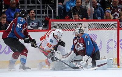 Пятое кряду поражение Филадельфии и другие матчи дня в NHL