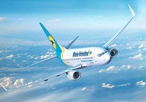 В Японию за украинцами вылетел Boeing-737