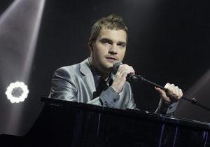 Стало известно, кто представит Эстонию на Евровидении-2012