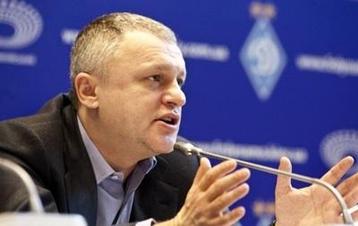 Игорь Суркис: Мы еще поборемся в Лиге чемпионов