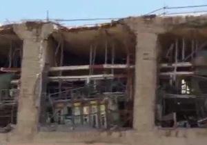 Фукусима 2 года спустя: руины и радиация - видео