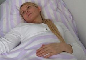 Источник: Сегодня депутаты Европарламента не успели посетить Тимошенко