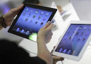 Яблоко снова хотят надкусить: Apple и шесть других компаний обвиняют в нарушении патентов