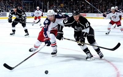 NHL: Шестое кряду поражение Филадельфии и другие матчи дня