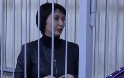 Суд над Лукаш: онлайн-трансляция
