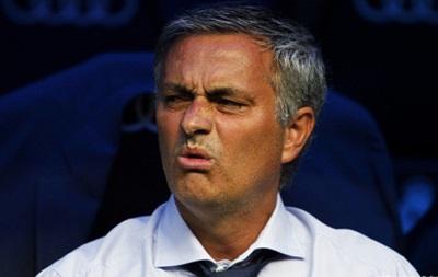 Моуринью, возможно, не будет смотреть следующую игру Челси