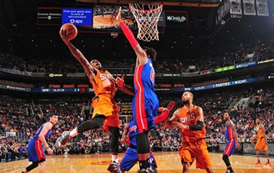 NBA: Успех Детройта, Бостона и Лейкерс, неудачи Майами и Денвера