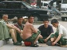 В Китае ежегодно совершают самоубийства около четверти миллиона человек