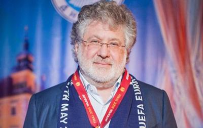 Игорь Коломойский может продать Днепр