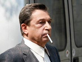 Актер и телеведущий Игорь Кваша госпитализирован с пневмонией