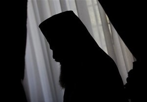 Синод УПЦ МП отстранил управляющего Луганской епархией