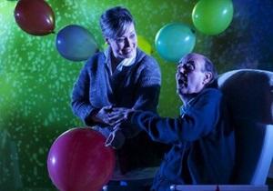 В Лондоне поставили оперу о болезни Альцгеймера