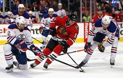 NHL: Победы Далласа и Чикаго, поражение Ванкувера в овертайме