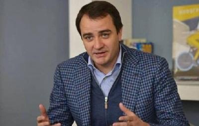 Павелко: Я бы хотел, как в Италии, чтобы один-два раза по 60 человек арестовали